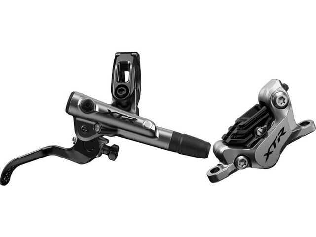 Shimano XTR BL-M9120 Disc Brake 4 Piston Rear Wheel anthracite/black